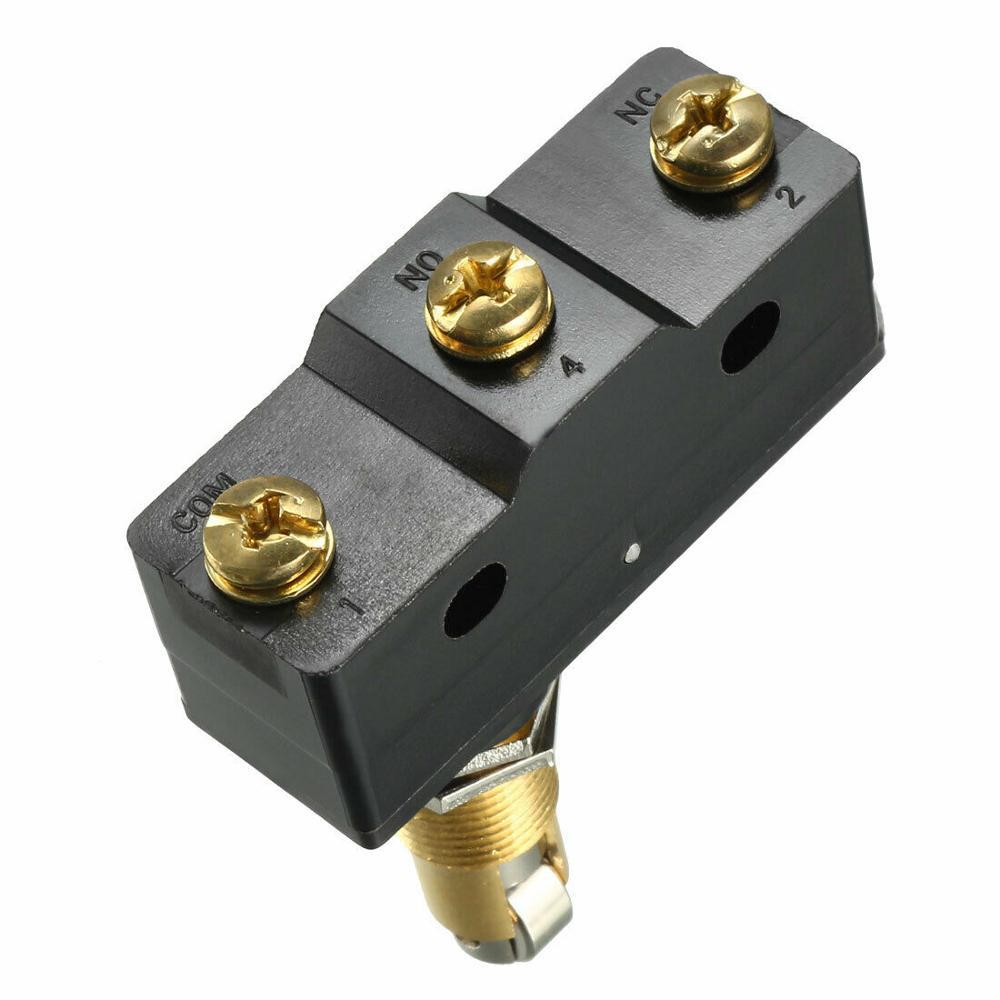Внутренний выключатель, внутренний переключатель для путешествий, концевой выключатель, один открытый, один закрытый, самосброс