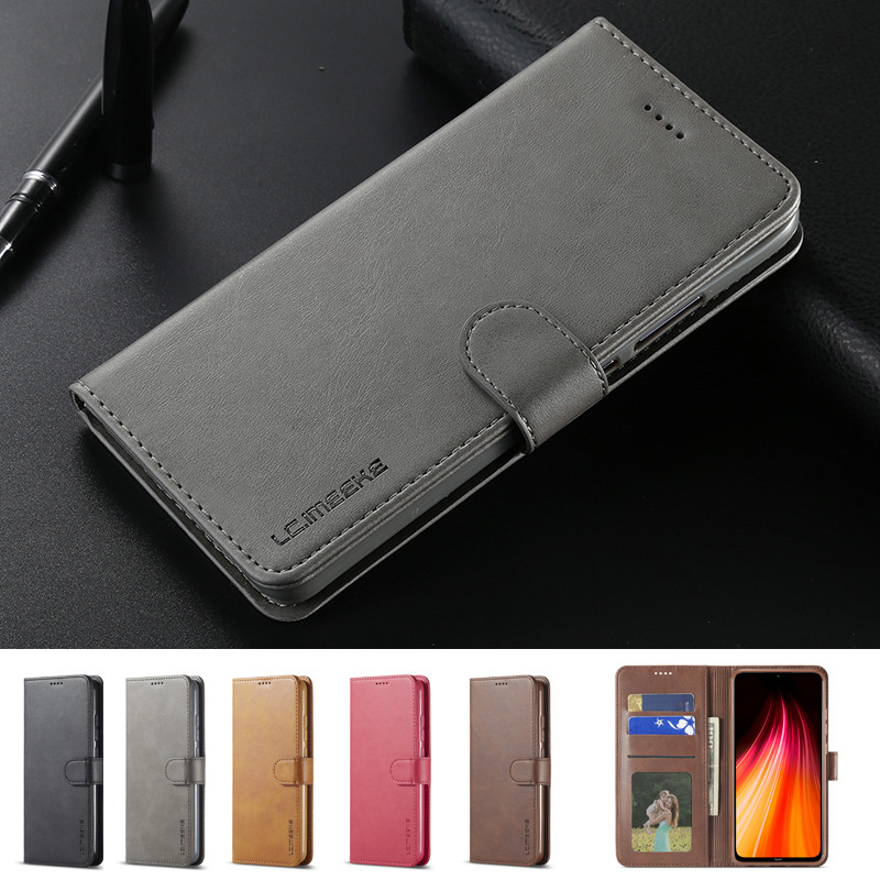 Case For Samsung Galaxy A51 Case Leather Wallet Flip Cover Samsung A51 Phone Case For Coque Samsung Galaxy A51 Case Cover