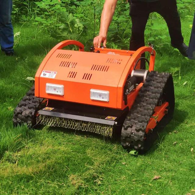 Agriculture Cordless Lawn