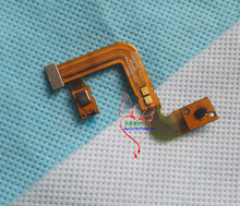 for doogee S70 Lite s70lite Light Lighting Sensor Touch Key Mic Microphone Flex Cable FPC
