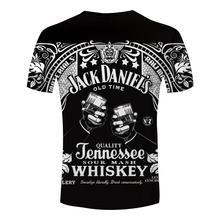 2020 New T-Shirt Crew Neck 3D Printed Short Sleeve Sports T-Shirt For Men And Women Casual Fun T-shirt Summer Homme Men's Wear