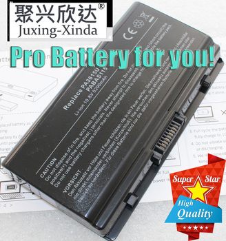 5200mAh laptop battery For Toshiba PA3615U-1BRM PA3615U-1BRS PABAS115 For Equium L40 Satellite L40 L45 Series Satellite Pro L40 блок питания palmexx 19v 3 95a для toshiba satellite satellite pro qosmio equium libretto portege tecra dynabook dynabook ss series pa 088