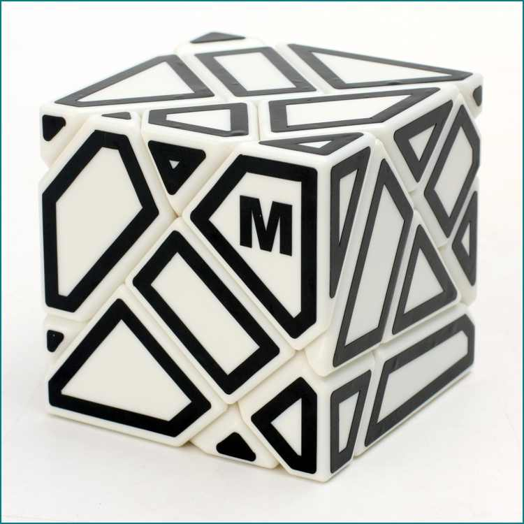 無限大 3dキューブパズル迷路抗ストレスブロックキューブストレス緩和剤おもちゃブロックskewb無限zabawki dla dzieciギフトEE5MF