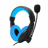 Nuevo auricular estéreo con cable Bass Surround Gaming para PS4 nuevo Xbox One PC + Mic dropshipping