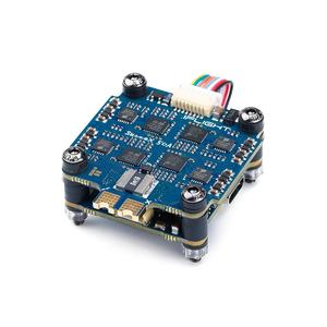 Image 3 - iFlight SucceX D F7 TwinG Stack with SucceX D F7 TwinG V2.1 FC/SucceX 50A 2 6S BLHeli_32 4 in 1 ESC for HD FPV system