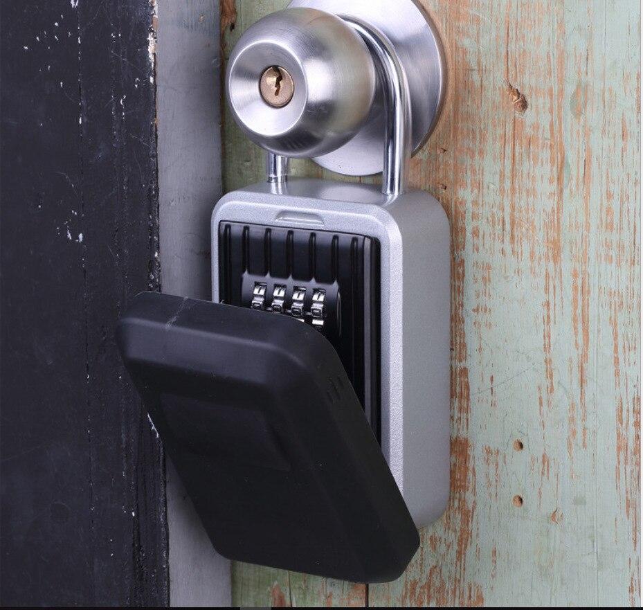 protable seguranca chave caixa de armazenamento chave 05