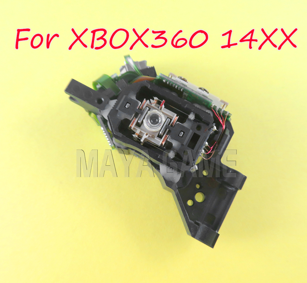 12pcs/lot Original teardown HOP-14XX hop-141x Repair Replacement For Xbox360 Xbox 360 Games Console HOP 14XX image