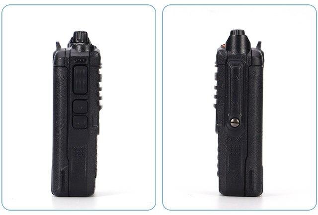 2pcs 8000mah 10W Baofeng UV-9R plus waterproof walkie talkie for CB ham radio station 10 km two way radio uhf vhf mobile plus 9r (39)