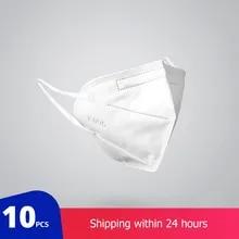 n97 respirator mask
