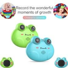 Portable Digital Camera Children Cute Mini Cartoon Cam 1.54
