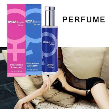 1pc Pheromone Perfumed Aphrodisiac For Men Body Spray Women Personal Magnetism Body Water Flirt Spray Scented Attract Perfu L1S8