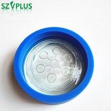 에너지 바이오 디스크 2 ce 인증서 바이오 에너지 디스크 건강 관리 물 제품 바이오 양자 액체 유리 바디