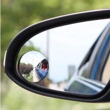 Car Vehicle Side Blindspot Blind Spot Mirror for Citroen 2002 2004 2006 Daewoo c3 c4 2009