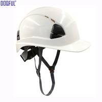 Strong ABS Bump Cap Site Construction Safety Work Crash Helmets Head Protection Outdoor Security Anti Collision Hard Hat Safe