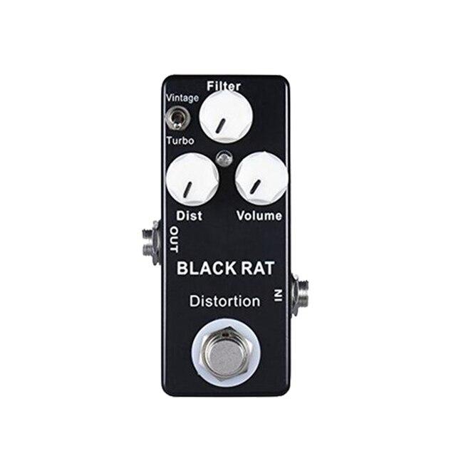 BLACK RAT Distortion