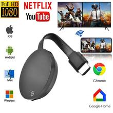 Get more info on the TV Stick Chromecast WiFi Display Dongle Wireless HDMI Adapter Streaming Media Player Support Miracast Airplay DLNA
