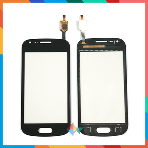 "Image 4 - באיכות גבוהה 4.0 ""עבור Samsung Galaxy מגמת DUOS 2 GT S7580 S7582 מגע מסך Digitizer חזית זכוכית עדשה חיישן פנל + כלי"