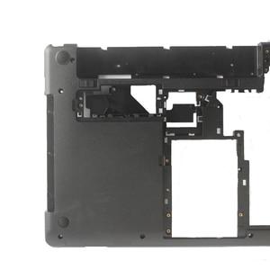 Image 3 - جديد لينوفو thinkpad حافة E430 E430C E435 E445 حقيبة لاب توب بقاعدة قاعدة غطاء 04W4156 04W4160