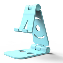 Universal Mobile Phone Holder Folding Stand Desk for Charging Cradle Mount AS99