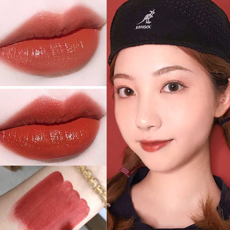 11 Warna Lipstik Bubuk Pigmen Warna-warni Lipstik Bubuk Mutiara untuk Diy Lipstik Lip Gloss Kosmetik Acylic Cat Powder Lippie