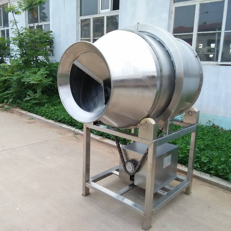 Self Dropping Mixing Food Processing Machine Dining Room Processing Food Mixing Food Food Mixing Machine