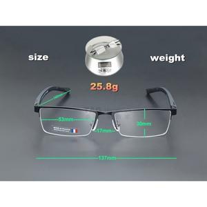 Image 5 - Armação de óculos feminina, armação de óculos de grau para mulheres, vintage 2020