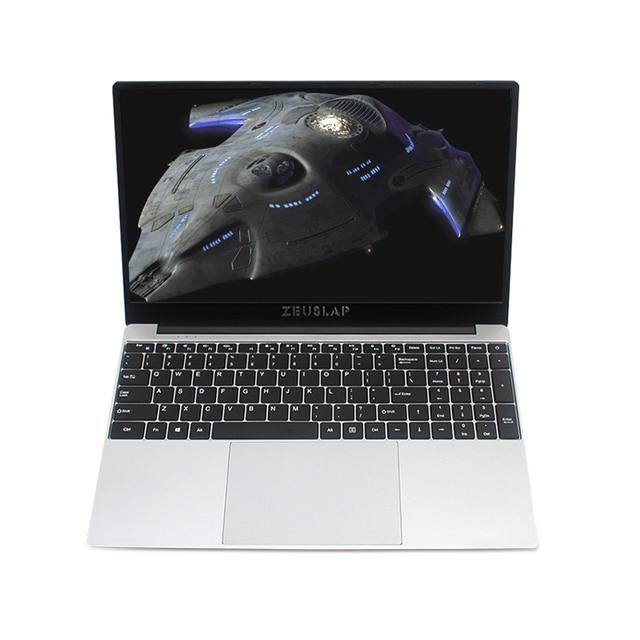 15.6 Inch Intel Quad Core 8GB RAM 256GB 512GB 1TB SSD Windows 10 Laptop  Home School Business Notebook Computer 2