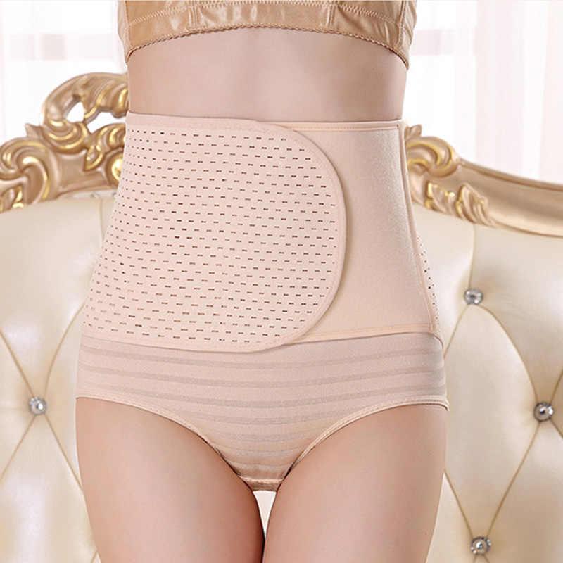 رائجة البيع بعد الولادة حزام بطن ودعم جديد بعد الحمل حزام البطن الأمومة ضمادة الفرقة النساء الحوامل ملابس داخلية