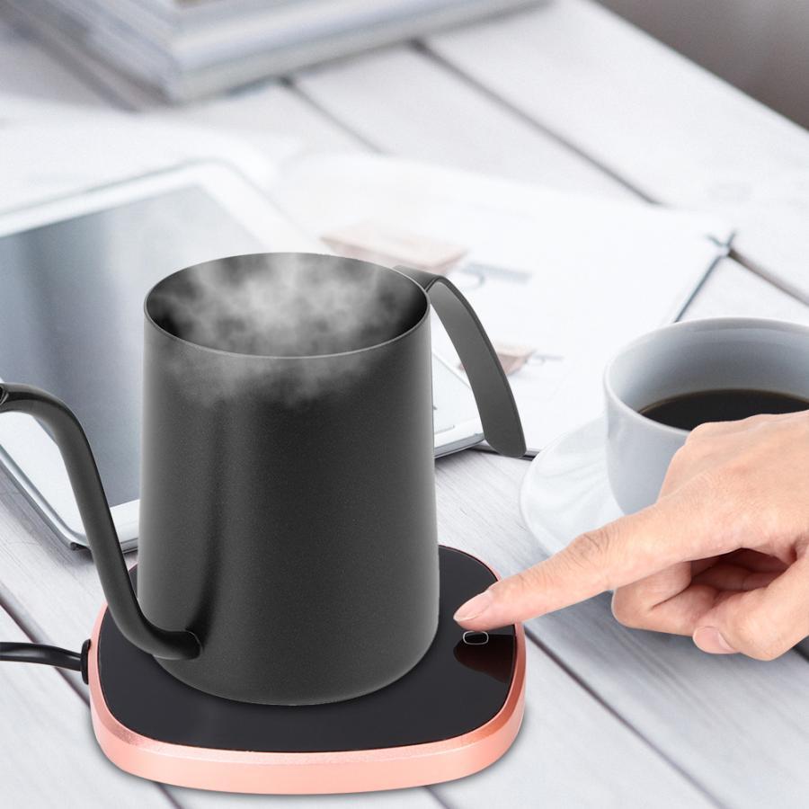 Red Hot Water Dispenser CALDAIA MACCHINA RUBINETTO bollente una tazza Riscaldatore Cucina Ufficio