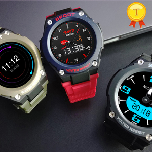 Image 5 - best selling GPS Smart Watch Men Heart Rate Monitor Blood Pressure TF Card Music mp3 Play Compass Barometer Smartwatch man woman