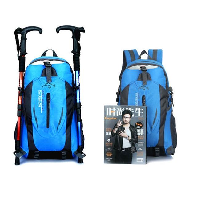 Waterproof Multifunctional Backpack