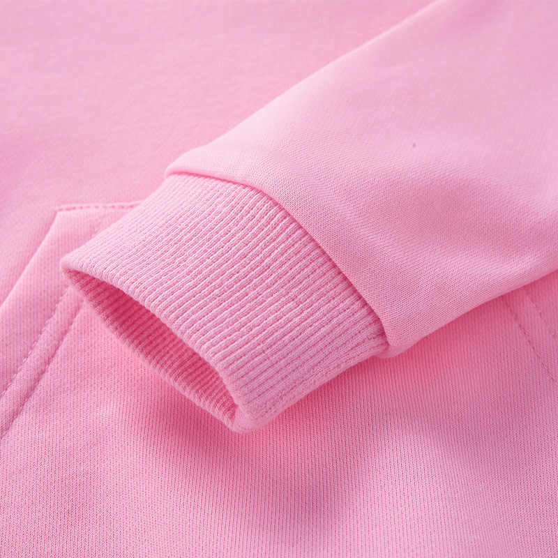 아기 소녀 옷 8 색 패션 후드 키즈 자켓 봄 가을 편안한 코튼 베이비 까마귀 캐주얼 솔리드 컬러 걸스 코트