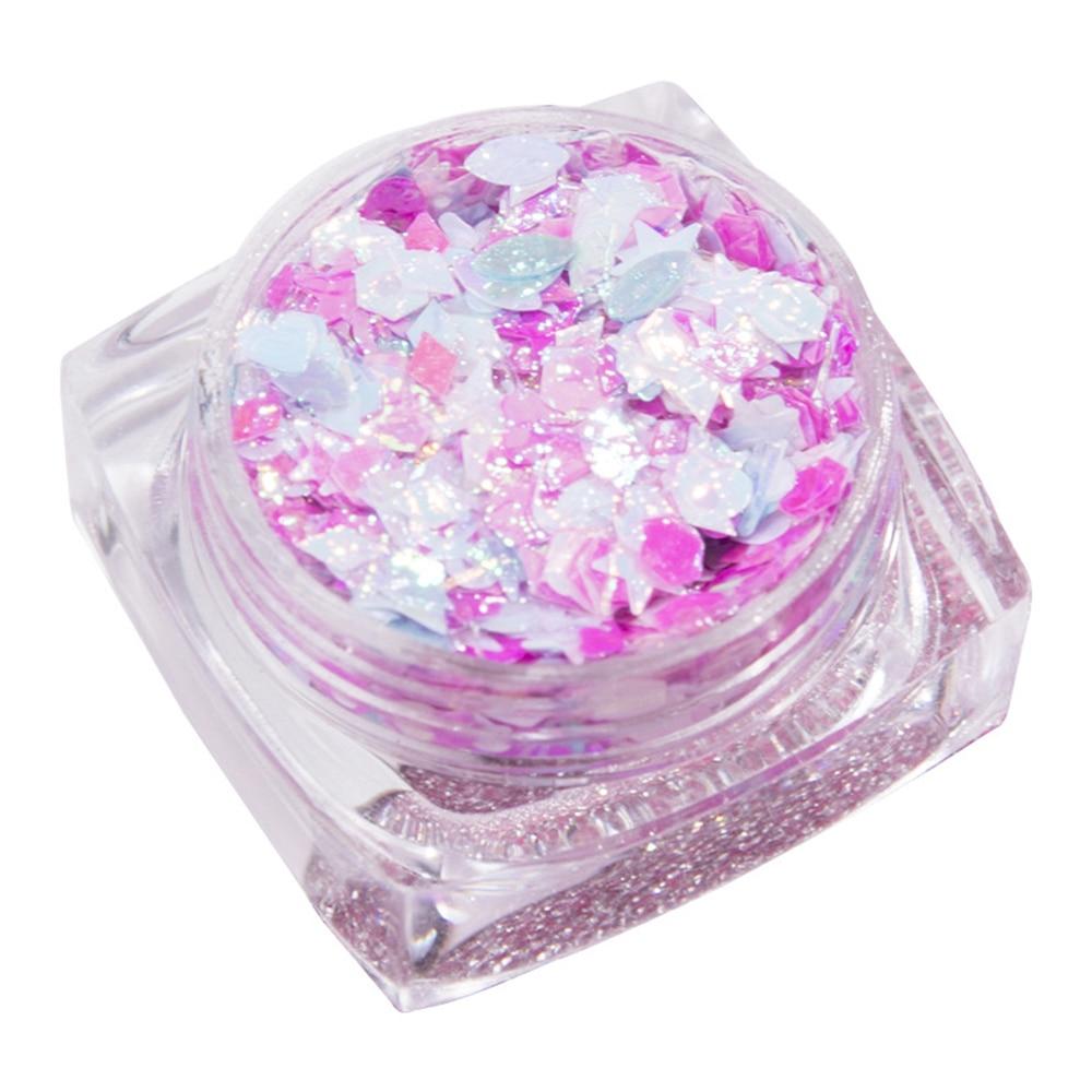Face Sticker Pearl Bright Glitter Powder Dust Tear Paste Flash Waterproof Durable Brightening Flash Cream Dropshipping TSLM1