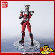 Spiritueux BANDAI originaux S.H. Figurine Figuarts (SHF) Kamen Rider Ryuki (20 Kamen Rider Kicks Ver.) «Cavalier masqué Ryuki»