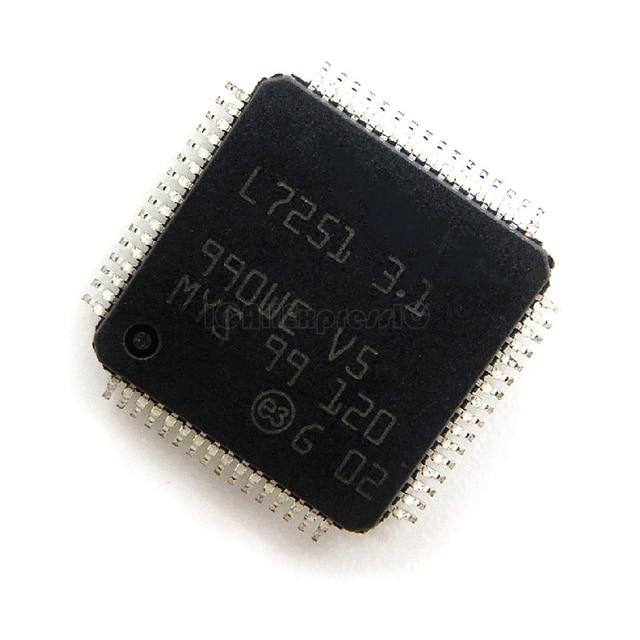 1 pz/lotto L7251 3.1 TQFP 64 In Magazzino