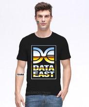 Data East Pinball, Arcade Game - G200 Ultra Cotton T-Shirt Fashion Unisex Pride T Shirt Men Cool Tshirt