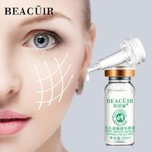 BEACUIR Face Serum Hyaluronic Acid Shrink Pores Essence liquid Moisturize Whitening Facial Care Anti-Aging Anti-Wrinkle Brighten