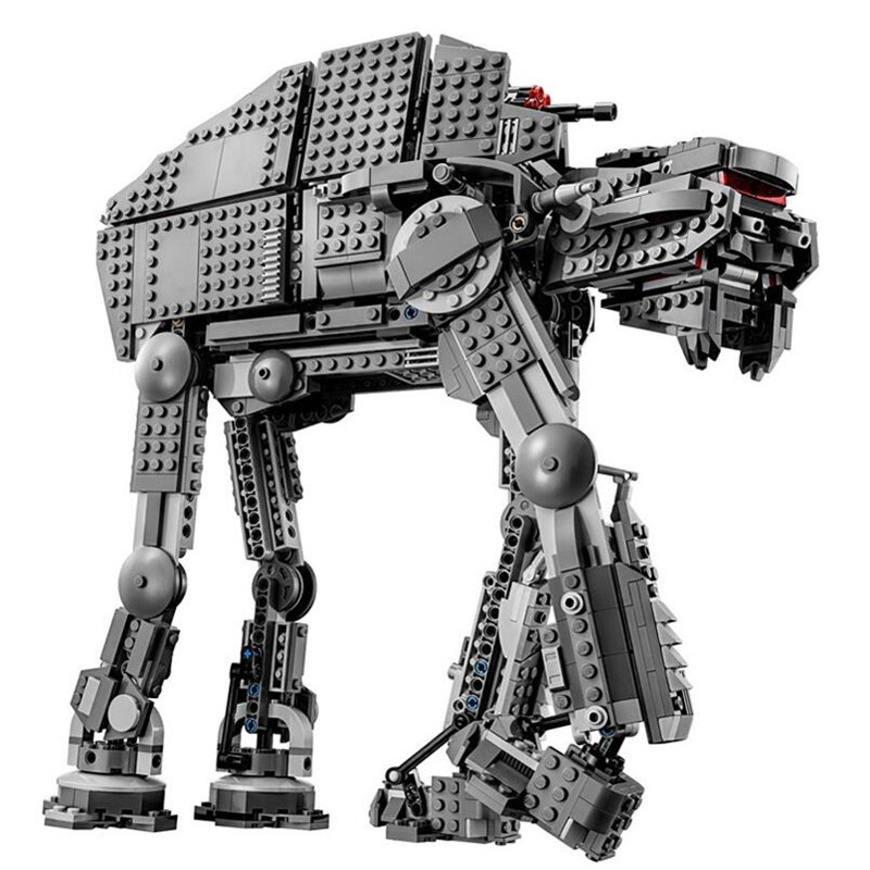 New Star Tie Fighter MicroFighters Wars The Rise of Skywalker With Building Blocks Legoinglys StarWars 75257 Toys For Children 3