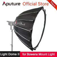 Grid Diffuser Reflector Soft Box Softbox for LS C120d C300d II Bowens Mount LED Flash Photography Lighting