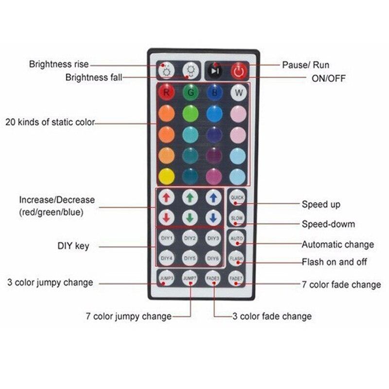 Led-Controller-44-Keys-24-Keys-LED-IR-RGB-Controler-LED-Lights-Mini-Controller-IR-Remote