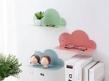 cloud shape wall mounted…