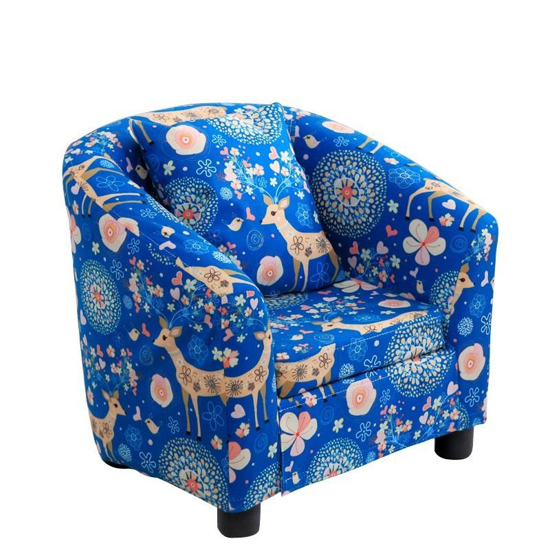 Boy Cute Mini Pufy Do Siedzenia Kindersofa Quarto Menina Princess Chair Children Chambre Enfant Dormitorio Infantil Kids Sofa
