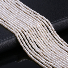 Natural Freshwater Cultured Pearls Beads Oblate Loose Spacer Beads for Women Jewelry Making Bracelet DIY Necklace 13 Inches 7 8mm natural freshwater pearls beads half drilled hole loose beads for diy jewelry making earrings craft accessories 10pcs