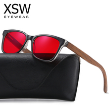 GM Red Green Wooden Color Blind Glasses Women Men Corrective Examination Drawing Sunglasses Colorblind Working Eyewear S105