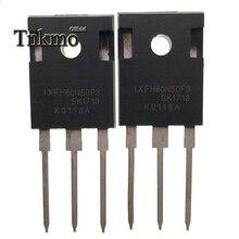 10PCS IXFH60N50P3 TO 247 IXFH60N50 TO247 60N50P3 60N50 MOS FET 500V 60A Nuovo e originale