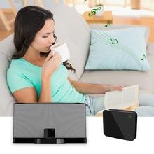 30pin Bluetooth 5.0 지원 Bose SoundDock II 2 IX 10 휴대용 스피커 용 A2DP 30 핀 스테레오 오디오 어댑터 음악 수신기