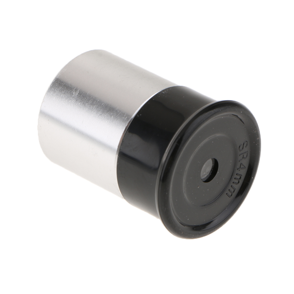 SR4mm Astronomy Telescope Lens Eyepiece Fully Multi-coated Optical Glass 0.965inch/24.5mm