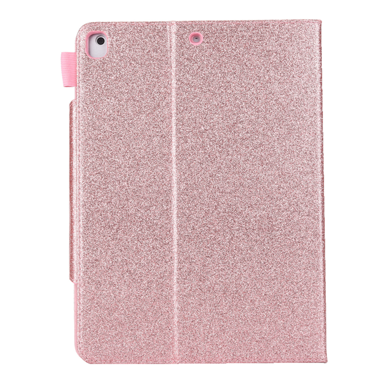 Case 10.2 10.2 Glitter For For 2019 Bling Coque 7th iPad iPad Cover Funda inch Leather