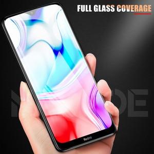 Image 4 - 9H Tempered Glass For Xiaomi Redmi Note 8 7 6 Pro Screen Protector Protective Glass Redmi 8 8A 7 7A 6 6A Go K20 Pro Glass Film