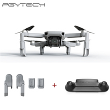 PGYTECH 2PCS For DJI Mavic Mini Landing Gear Extension + Remote Control Guard